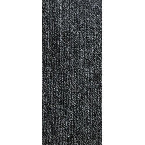 Μοκέτα Basic 78 Μαύρη στα μέτρα σας