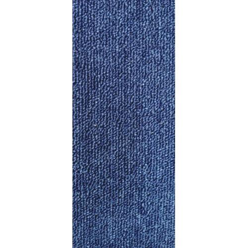 Μοκέτα Basic 81 Μπλε στα μέτρα σας