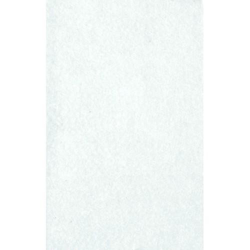 Μοκέτα Expo Elite 380 Λευκό στα μέτρα σας