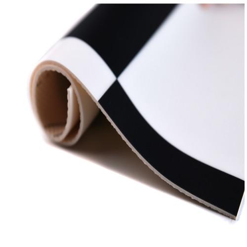 Βινυλικό PVC Δάπεδο Tarkett Iconic 240 Esquire 2 Black & White 4m