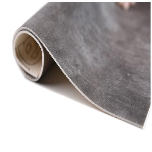 Βινυλικό PVC Δάπεδο Tarkett Iconic 240 Stylish Concrete Dark Grey 4m