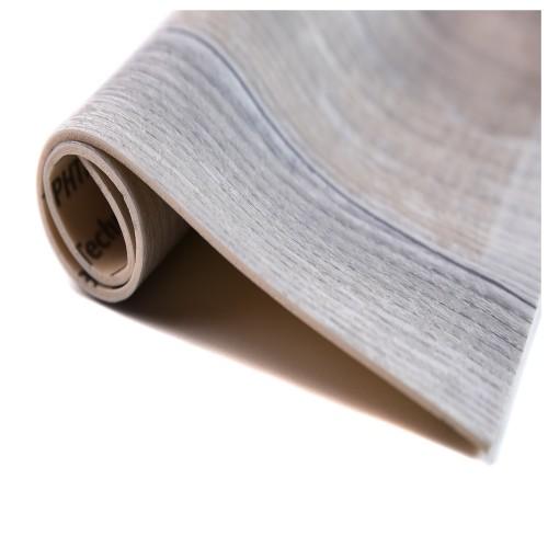 Βινυλικό PVC Δάπεδο Tarkett Iconic 260D Patched Wood Light Grey 4m