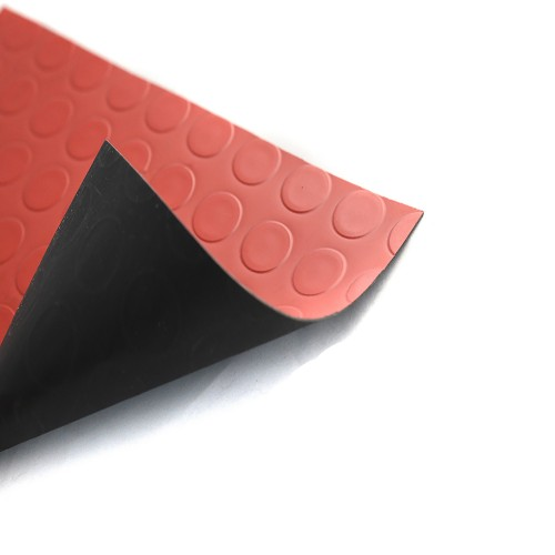 Neocarpet Τάπα Κόκκινη 1.10mm